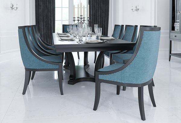 Dover extension table set