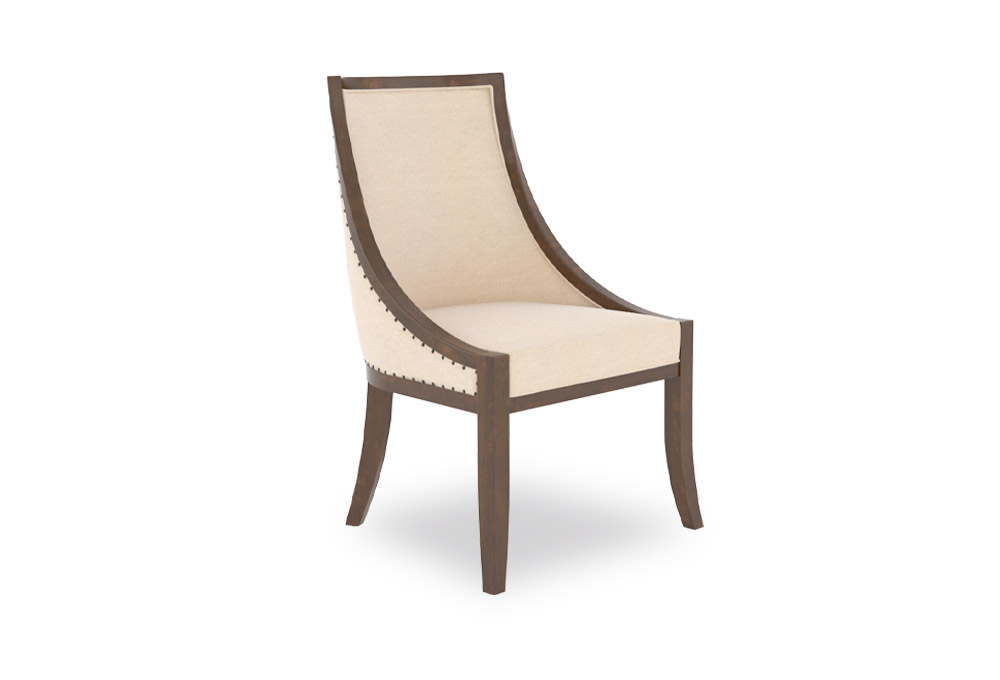 Olivia Side Chair Casual Dining Barstools