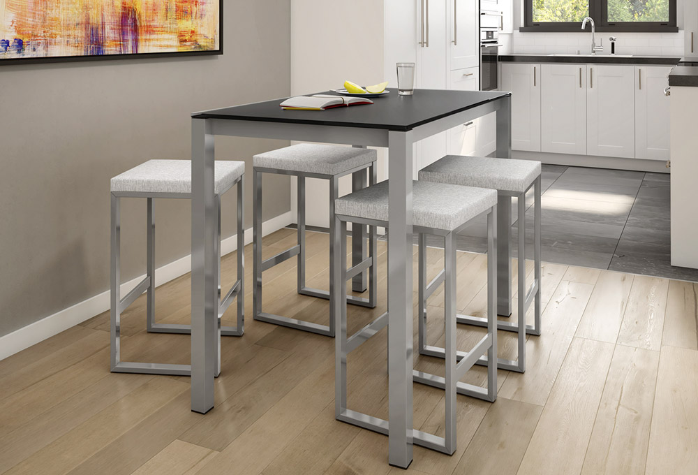 Counter Height Tables And Pub, High Top Dining Room Table
