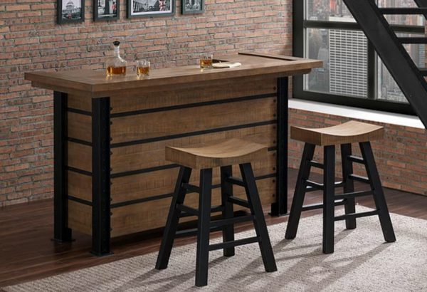 Victor bar set with stools